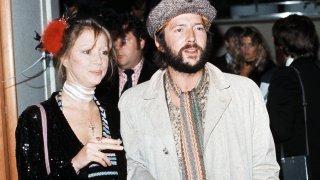 """Когато Ерик Клептън написа Layla и """"открадна"""" жената на Джордж Харисън"""