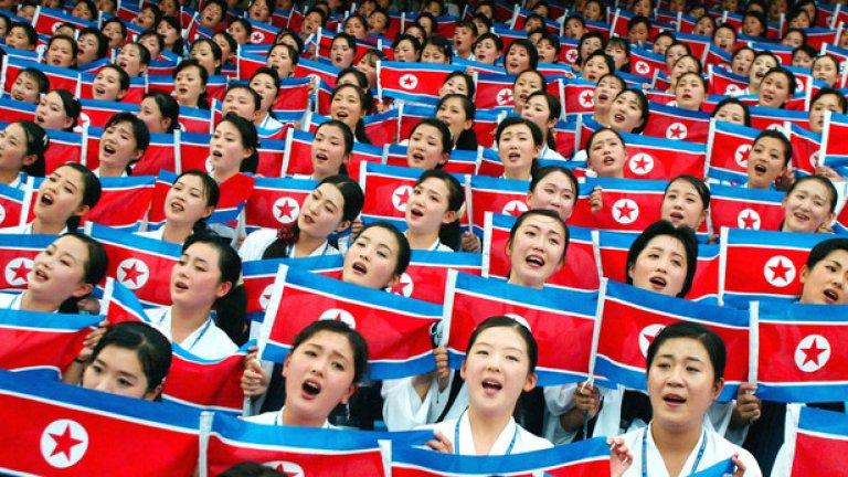 Над 50 хил. севернокорейци работят в чужди държави при силно съмнителни условия на труд и почти никой не обръща внимание на това. Сега нещата обаче може да се променят.