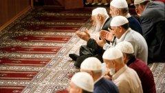 Религията е неразделна част от политиката на мюсюлманския свят