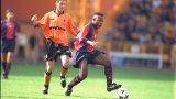 Преди 20-ина години Бабангида бе смятан за една от най-големите сензации в световния футбол.