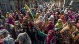 Изнасилена и пребита до смърт - това се повтаря твърде често в Индия