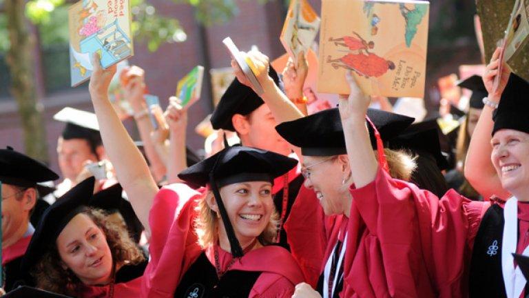 В един от най-реномираните университети в света - Кембридж, раздават контрацептиви на студентите си