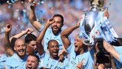 В момента няма друг шампионат в Европа, в който никой да не е успял да защити титлата си през последните 9 г. Но затова Висшата лига е специална