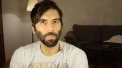 """Дарюш Вализаде иска да се узакони изнасилването. Сам себе си определя като """"нео-мачо"""""""