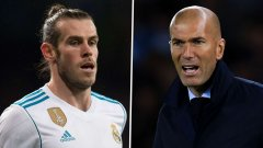 Напрежението между Бейл и Зидан продължава, но по думите на Зизу, уелсецът може да напусне Реал до часове