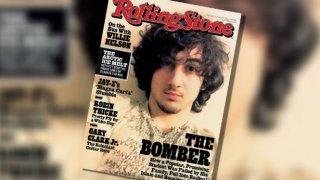 Тази корица на бостънския атентатор вбеси Америка