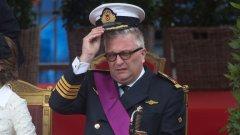 Защо принц Лоран не може да понася премиера Шарл Мишел и министрите му? Да, пари са причината, но ситуацията е доста по-дълбока, отколкото може да се очаква...