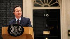 Кой ще управлява Великобритания след Камерън?
