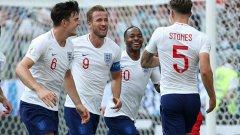 Млади и талантливи! От националния отбор на Англия се очакват чудеса през следващите години.
