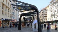 Промяната идва две години след основен ремонт на площада