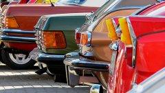 За сделка с кола - само по желание при нотариус