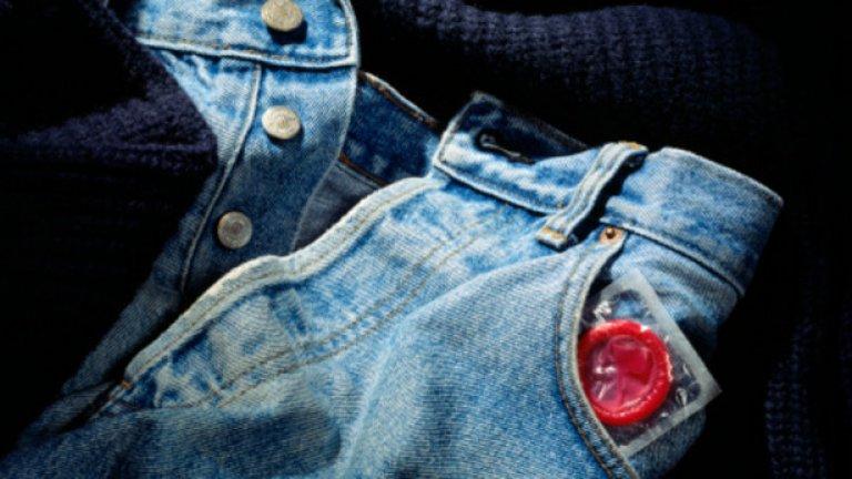 Враг на мъжа  Повече от 80% от мъжете признават, че имат най-малко една тактика, за да избегнат използването на презерватив по време на секс. Брей! Някои момчета се оплакват, че сексуалното усещане е различно, а други просто имат склонност към опасно поведение.