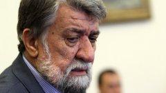 Според него не СЕМ, а Народното събрание трябва да избира шефовете на БНТ и БНР