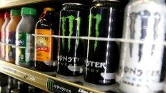 """ЕП забрани """"тонизиращите"""" реклами на енергийни напитки"""
