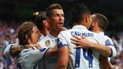 """Времето на Роналдо в Реал изглежда изтича и той вече се оглежда в други посоки. """"Кралете"""" обаче имат реномето на най-големия клуб в света и предостатъчно потенциал, за да останат на върха и след ерата """"Роналдо"""". Ето 4 възможности за нападението на отбора още за следващия сезон, в случай че португалецът наистина напусне..."""