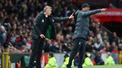 Манчестър Юнайтед удържа Ливърпул в предишните им две срещи. Ще успее ли да го направи отново?