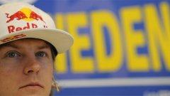 Кими Райконен може още догодина да се върне във Формула 1