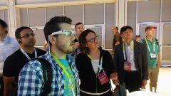 Никола Балов е технологичен блогър и водещ на рубрика в Дарик