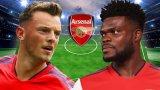 """Как ще изглежда Арсенал, когато се завърнат всичките му """"големи"""" играчи? 9 на брой!"""