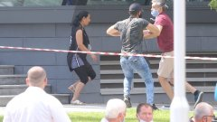 Пускат бияча от конференцията на ГЕРБ под домашен арест