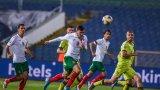 Националите на Ирландия отказаха да пътуват за мача в София