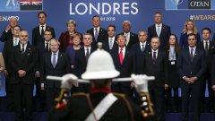 Продължава ли Русия да е враг на НАТО?