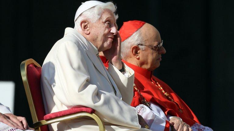 Дали ще бъде позволено на свещениците да бъдат женени