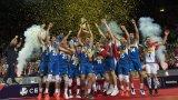 Италианците спечелиха европейската титла и във волейбола