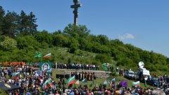 България отбелязва Деня на Христо Ботев