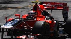 Слабото начало на сезона на Virgin струва главата на техническия директор на тима Ник Уирт