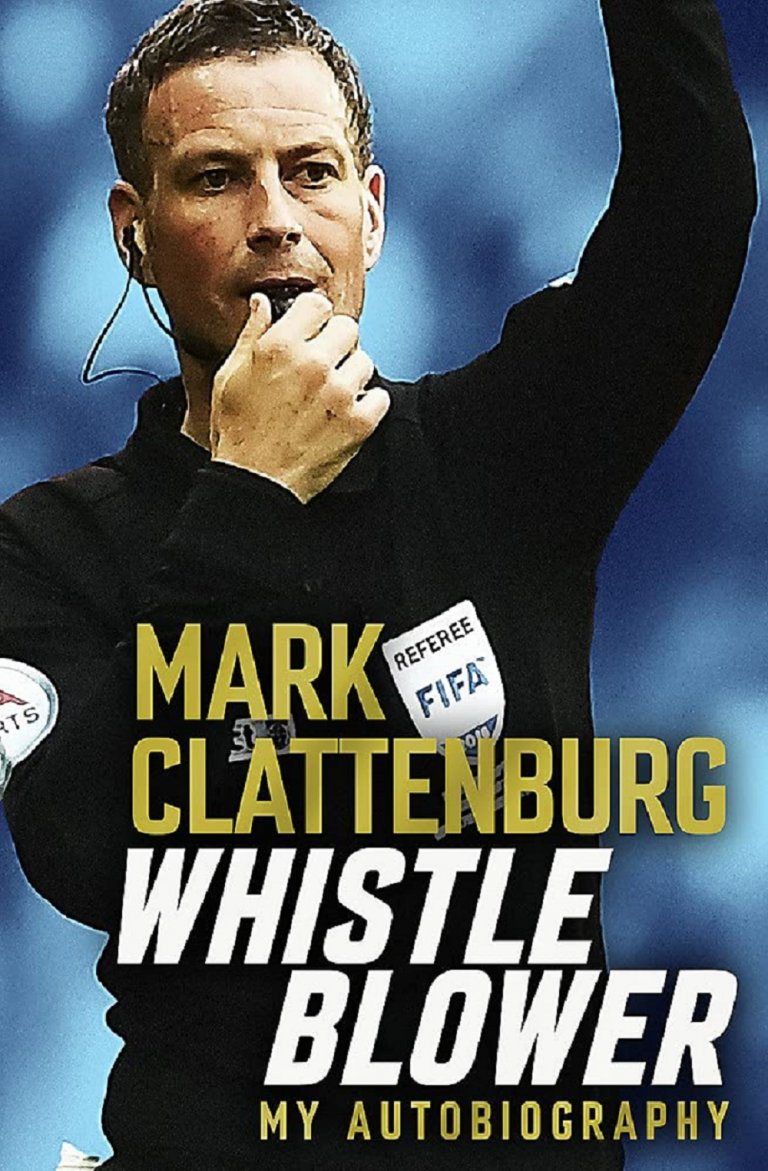 """Автобиографията на Марк Клатенбърк """"Whistle Blower"""""""