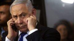 Шпионаж срещу COVID-19: Израел ще събира данни от телефоните