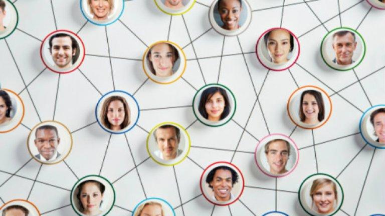 Първата антисоциална мрежа предлага на потребителите инкогнито режим извън виртуалното