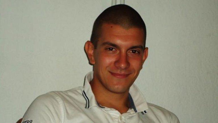 Протестният вот намери израз и в подкрепа към футболиста на петодивизионния Шипка (Драгор) Васил Лукаев, който завърши на трето място в този първи етап на класацията