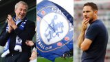 Лампард ще трябва да реши доста проблеми в играта на Челси, за да успее да оправдае огромната инвестиция на Абрамович