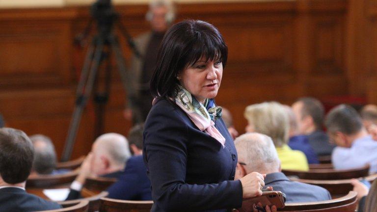 Случаи със сериозни съмнения за коронавирус ще изчакат тестване заради българските депутати