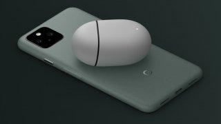 Крайният резултат е телефон с изчистен дизайн, който някои определят като консервативен
