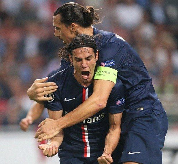 Единсон Кавани, Пари Сен Жермен Кавани има отлични постижения в Италия и Франция, а в близкото минало Юнайтед имаше някакъв интерес към него. Дали сега не е дошло време за по-успешен опит?