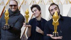 """Подкастът """"Тихо, филмът започва"""" раздава наградите """"Златна Зузи"""" на филмите, които Академията не номинира, но въпреки това си струва да изгледате."""