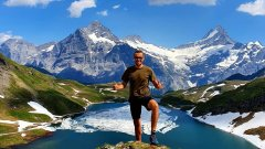 """За футболния съдия в Швейцария """"Девин"""" е символ на любовта към Родопите и родния край"""
