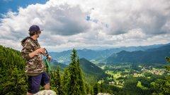 Ако просто искаш да си починеш и да се нагледаш на красота, Родопите са мястото, на което трябва да идеш това лято