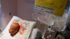 Организацията очаква общият брой на раково болните в света да се увеличи с 60 процента до 2040 г.