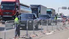 България е с най-стария автопарк в ЕС