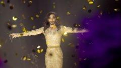 Повечето зрители, гласували на Евровизия, не посмяха да проявят нетолерантност като предпочетат някой от другите участници пред Кончита Вурст