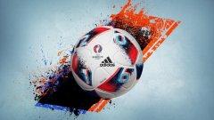 Нова топка за директните елиминации на Евро 2016