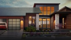 Новото чудо на Tesla - соларните покриви
