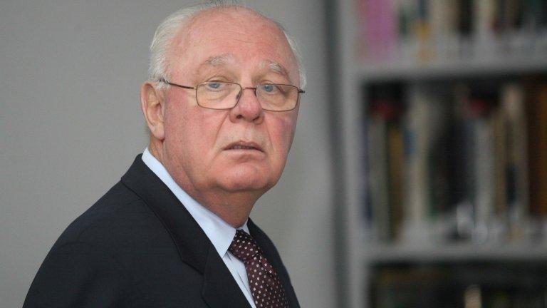 Той беше посланик в периода 2002-2005 година