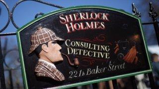 Мнозина се опитаха да копират Шерлок Холмс, но не и Артър Конан Дойл