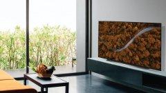 OLED модели печелили награди, вдъхновени от изкуството, както и още по-голяма гама от 8K телевизори, които предоставят невероятен звук и качество като никои други