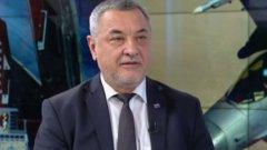 Сделката за земята е сключена, докато той все още е председател на Общинския съвет в Бургас